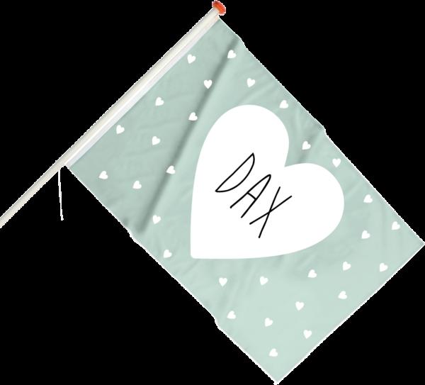Geboortevlag Verjaardagsvlag