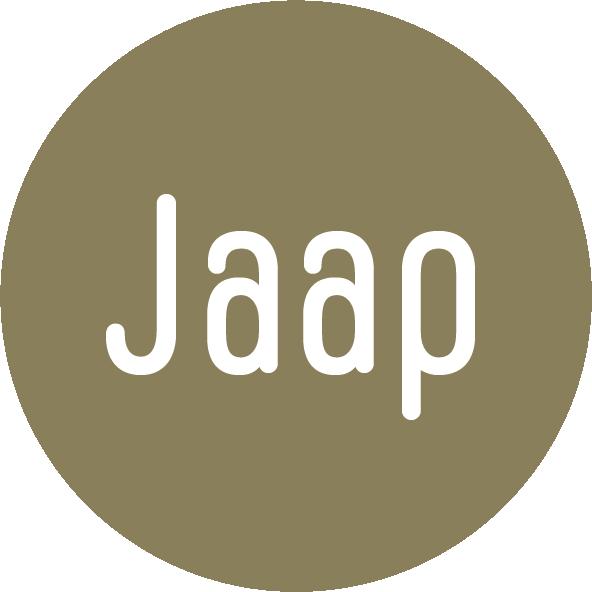 muurcirkel jungle naam