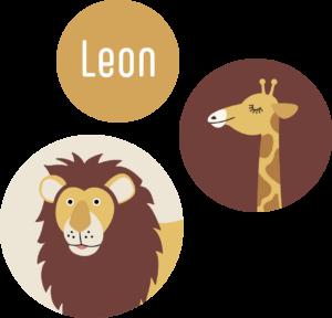 muurcirkel safari